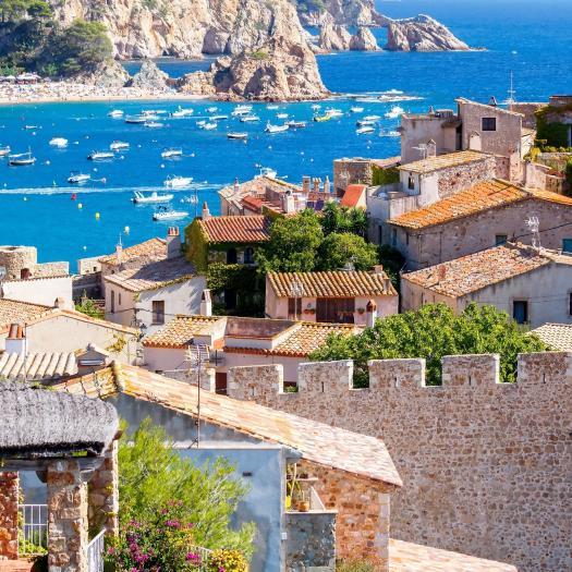 4*-Resort aan de <b>Costa Brava</b> o.b.v. all-inclusive