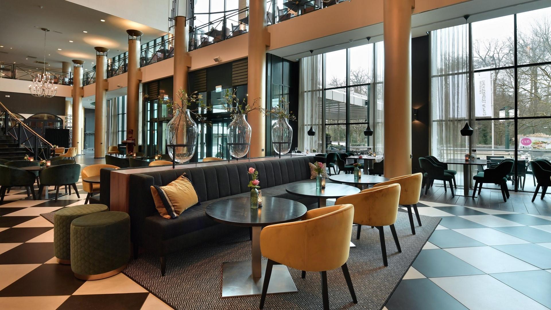 Dagaanbieding - 3 dagen Twente in luxe 4*-Van der Valk hotel in Almelo incl. ontbijt dagelijkse koopjes