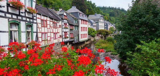 Dagaanbieding: Verblijf 3, 4 of 5 dagen bij het Duitse Monschau incl. ontbijt, korting op diner en vele extra's
