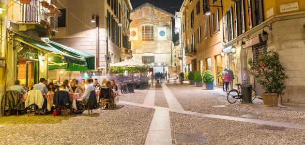 Dagaanbieding: Ontdek de Formule 1: Grand Prix Italië op het circuit van Monza incl. hotel en weekend-ticket