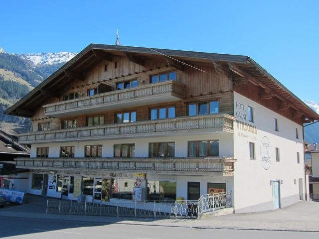Korting Hippach 4, 6 of 8 dagen in Tirol o.b.v. halfpension incl. leuke extra's! Hotel