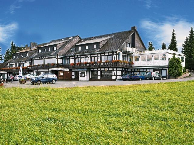 Korting 3, 4 of 5 dagen wintersport in Winterberg o.b.v. halfpension incl. vele leuke extra's Hotel