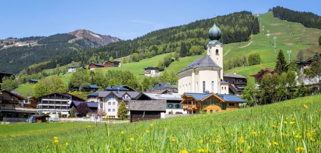 Dagaanbieding: 3, 6 of 8 dagen all-inclusive in het Salzburgerland in Saalbach