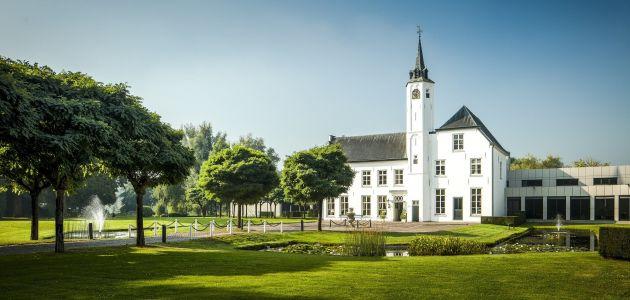 2 of 3 dagen luxe 4*-kasteelhotel in Noord-Brabant op ca. 8 km van Den Bosch incl. ontbijt