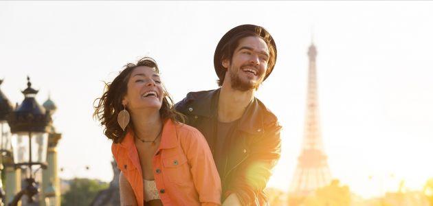 Dagaanbieding: Verblijf 3 dagen in een 4*-hotel nabij Parijs incl. cruise over de Seine en ontvangst met rozenblaadjes