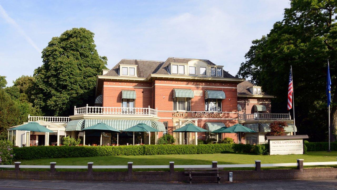 Amrâth Hotel Lapershoek Arenapark - Nederland - Noord-Holland - Hilversum