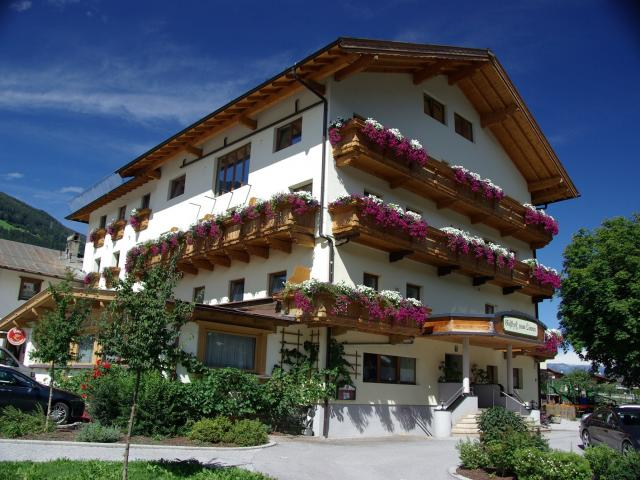 Aschau im Zillertal 4, 6 of 8 dagen in Tirol o.b.v. all inclusive incl. hoge kinderkortingen! Hotel