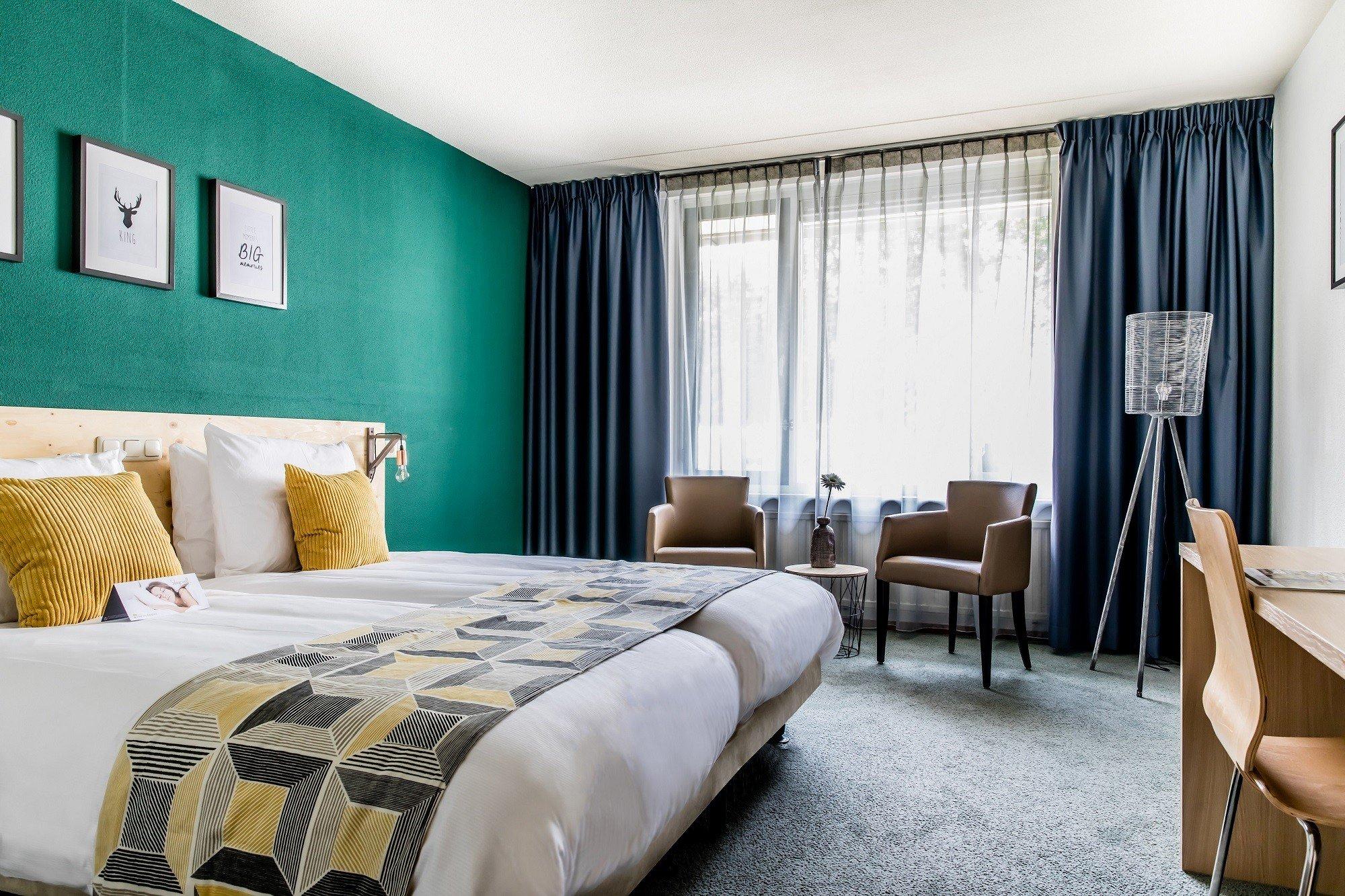 Dagaanbieding - TIJDELIJKE VELUWE DEAL! 3 of 4 dagen 4*-hotel op de Veluwe incl. ontbijt dagelijkse koopjes