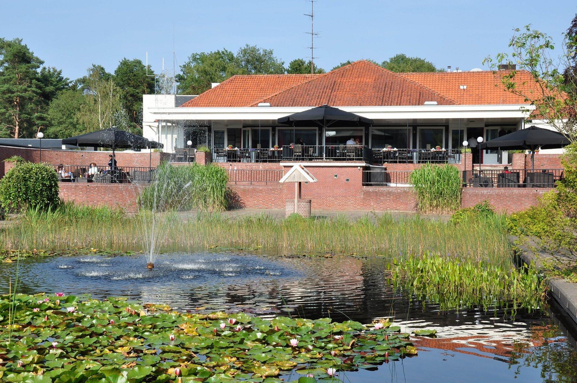 3 dagen in 4*-hotel in natuurrijk Twente incl. diner en toegang tot de wellness