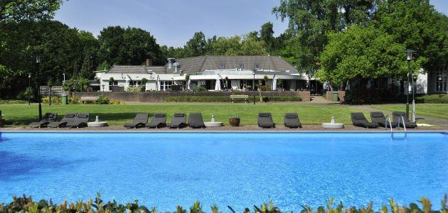 Dagaanbieding: 3 dagen in luxe 4*-hotel aan de rand van de Veluwe nabij Arnhem incl. 3-gangendiner
