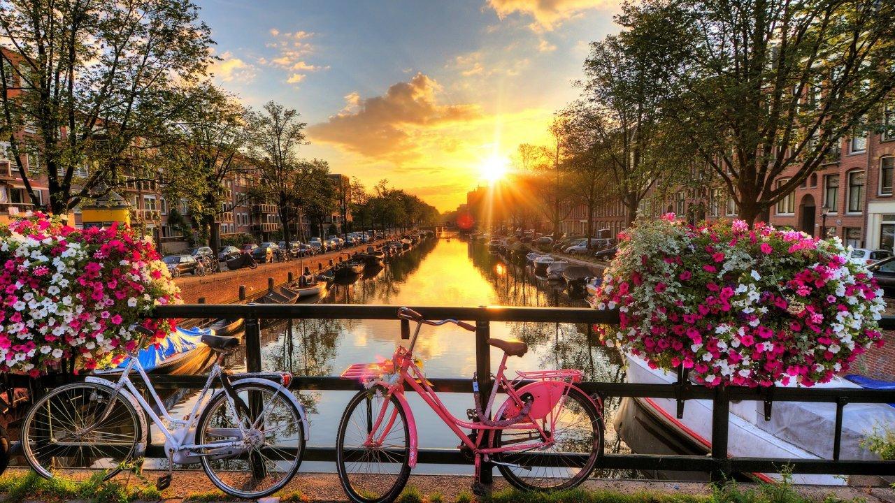 Eden Hotel Amsterdam - Nederland - Noord-Holland - Amsterdam