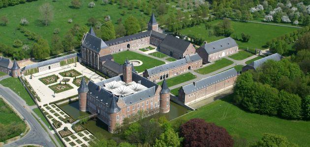 Dagaanbieding: 2 of 3 dagen splinternieuw luxe 4*-hotel tussen Maastricht en Hasselt incl. ontbijt