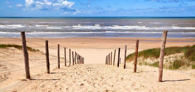 Dagaanbieding: 3 dagen in 4*-hotel bij het strand van Noordwijk incl. ontbijt en wellness