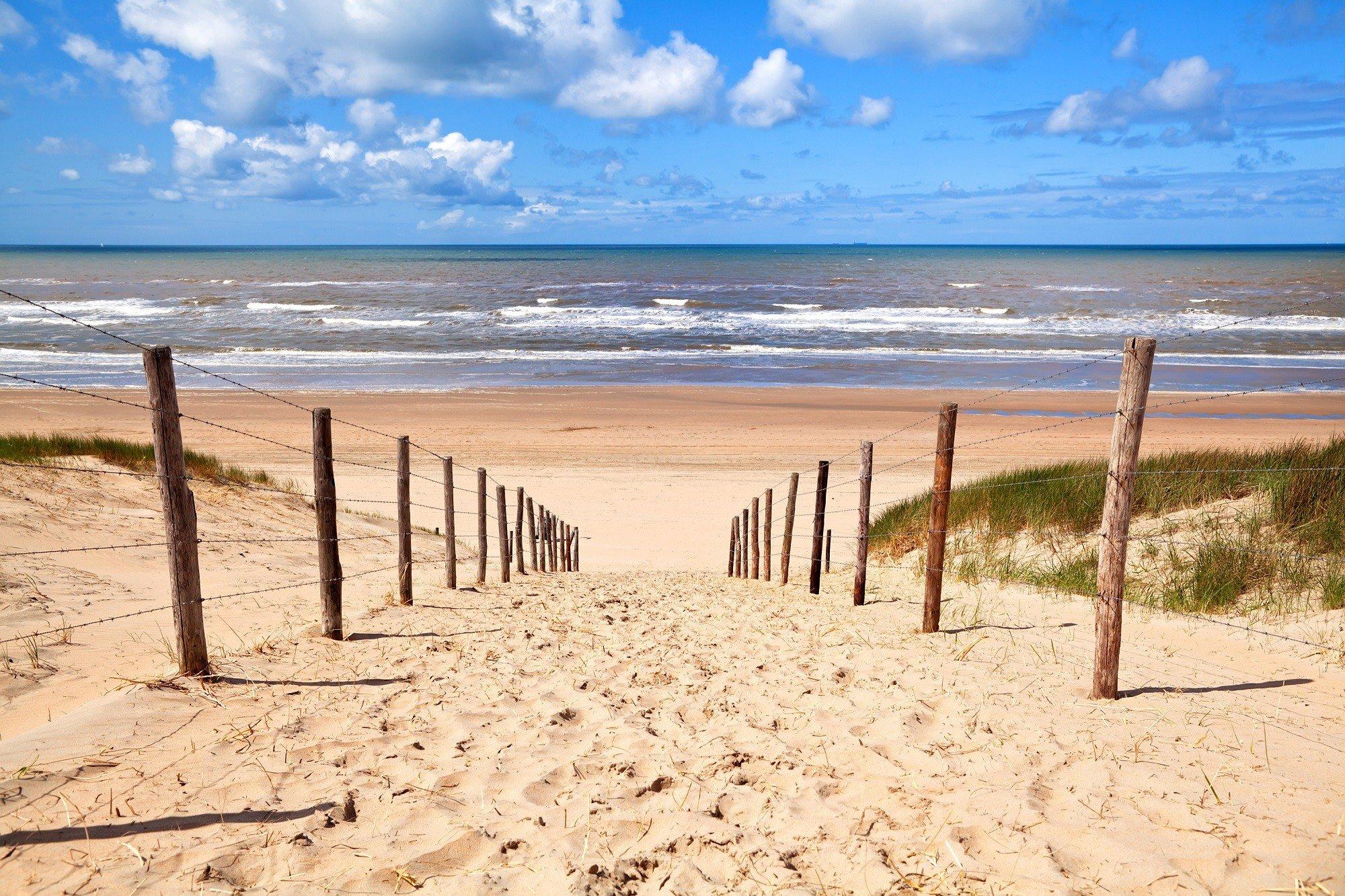 3 of 4 dagen in 4*-hotel bij het strand van Noordwijk incl. ontbijt en wellness
