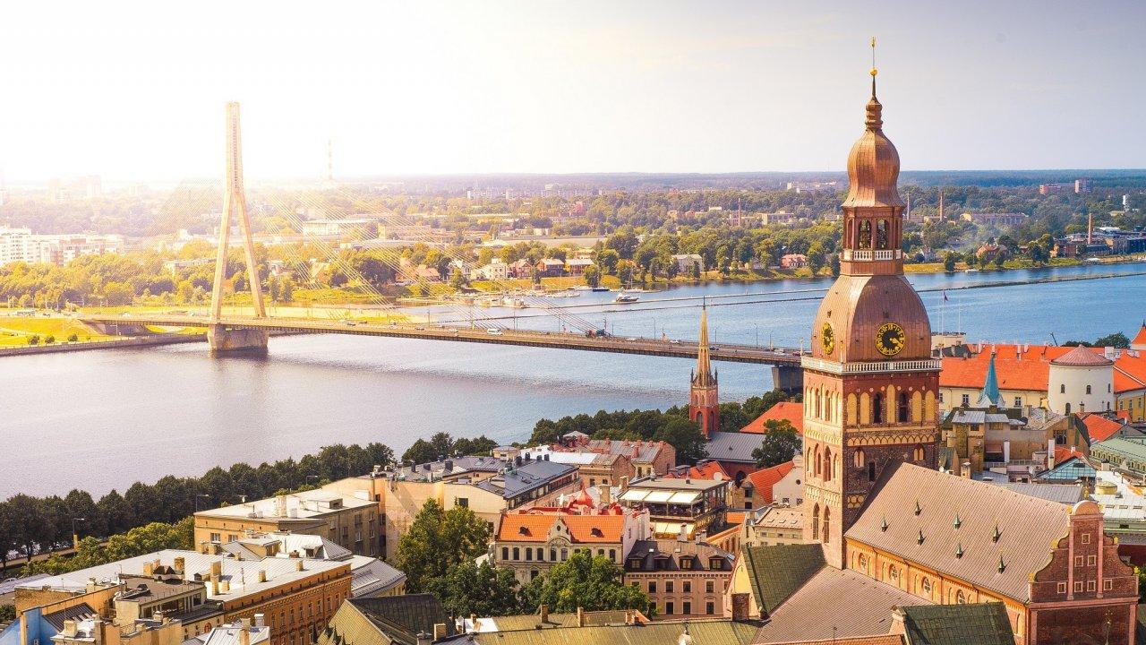 Ibis Styles Riga