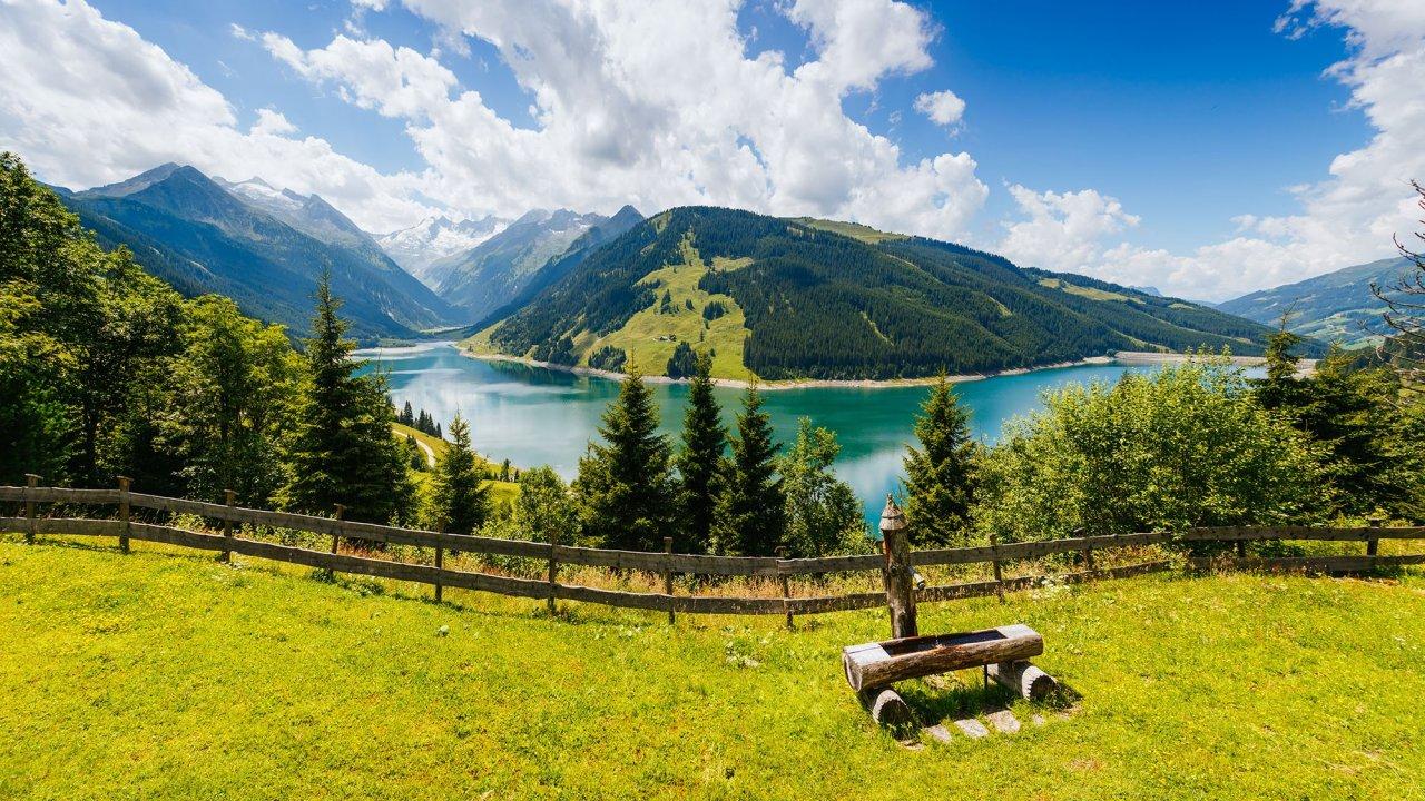 First Mountain Hotel Zillertal - Oostenrijk - Tirol - Aschau im Zillertal
