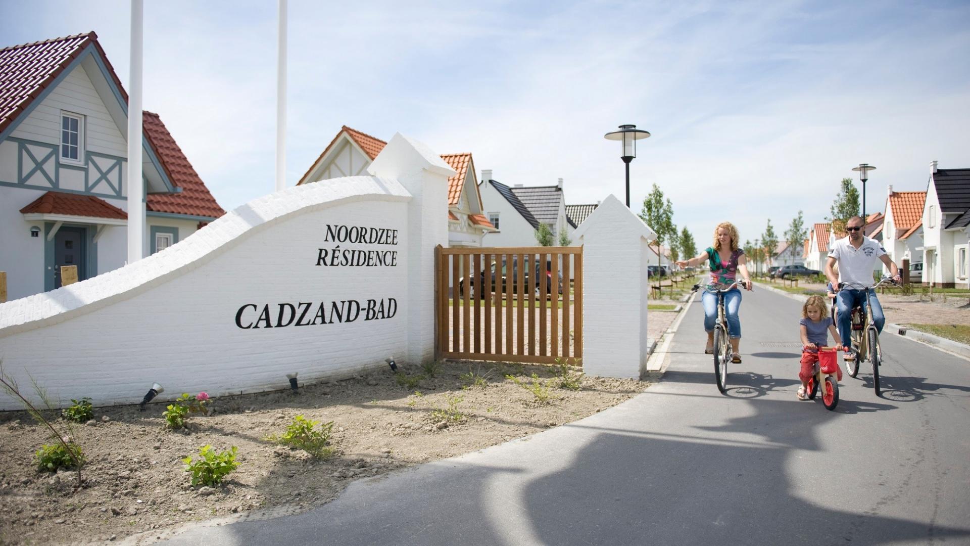 4, 5 of 8 dagen Roompot vakantiepark in Zeeland bij het strand incl. verblijf in bungalow