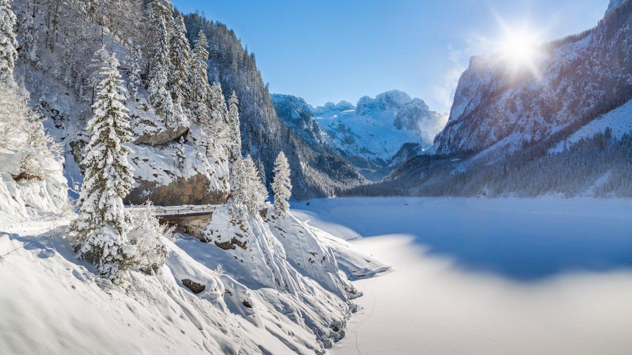 Alpenhotel Dachstein - Oostenrijk - Upper - Bad Goisern