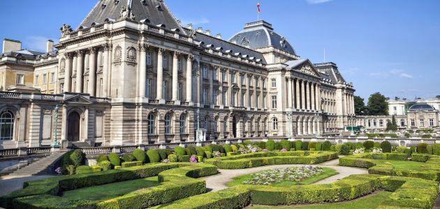 Dagaanbieding: 3 of 4 dagen top beoordeeld 4*-hotel in Brussel incl. ontbijt