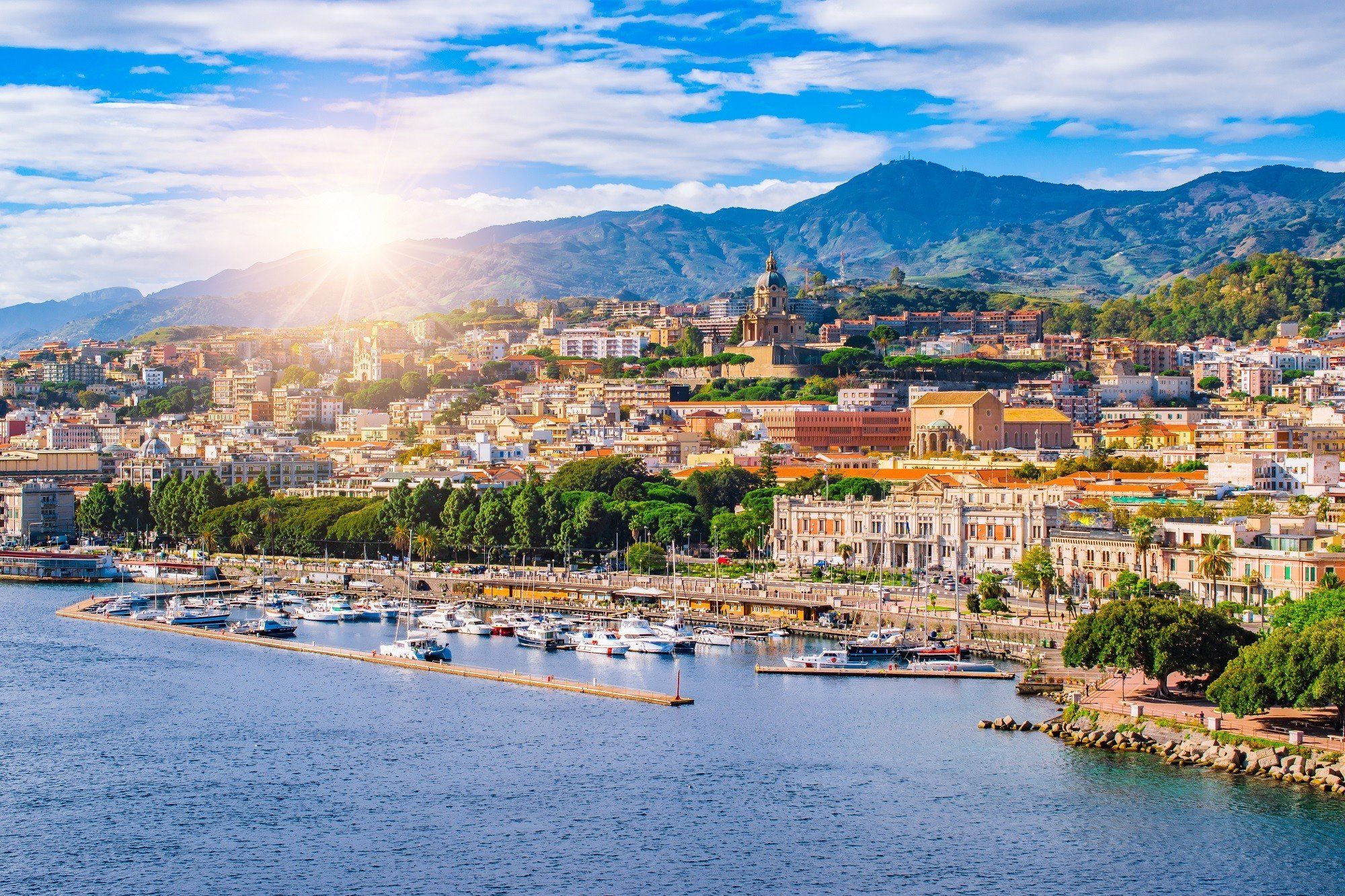 Dagaanbieding - 8-daagse fly en drive door Sicilië incl. vlucht, hotels en autohuur dagelijkse koopjes
