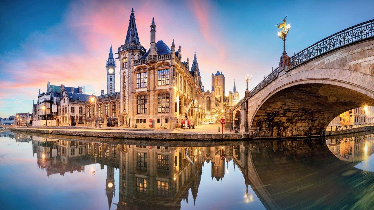 Holiday Inn Gent Expo - België - Oost-Vlaanderen - Gent