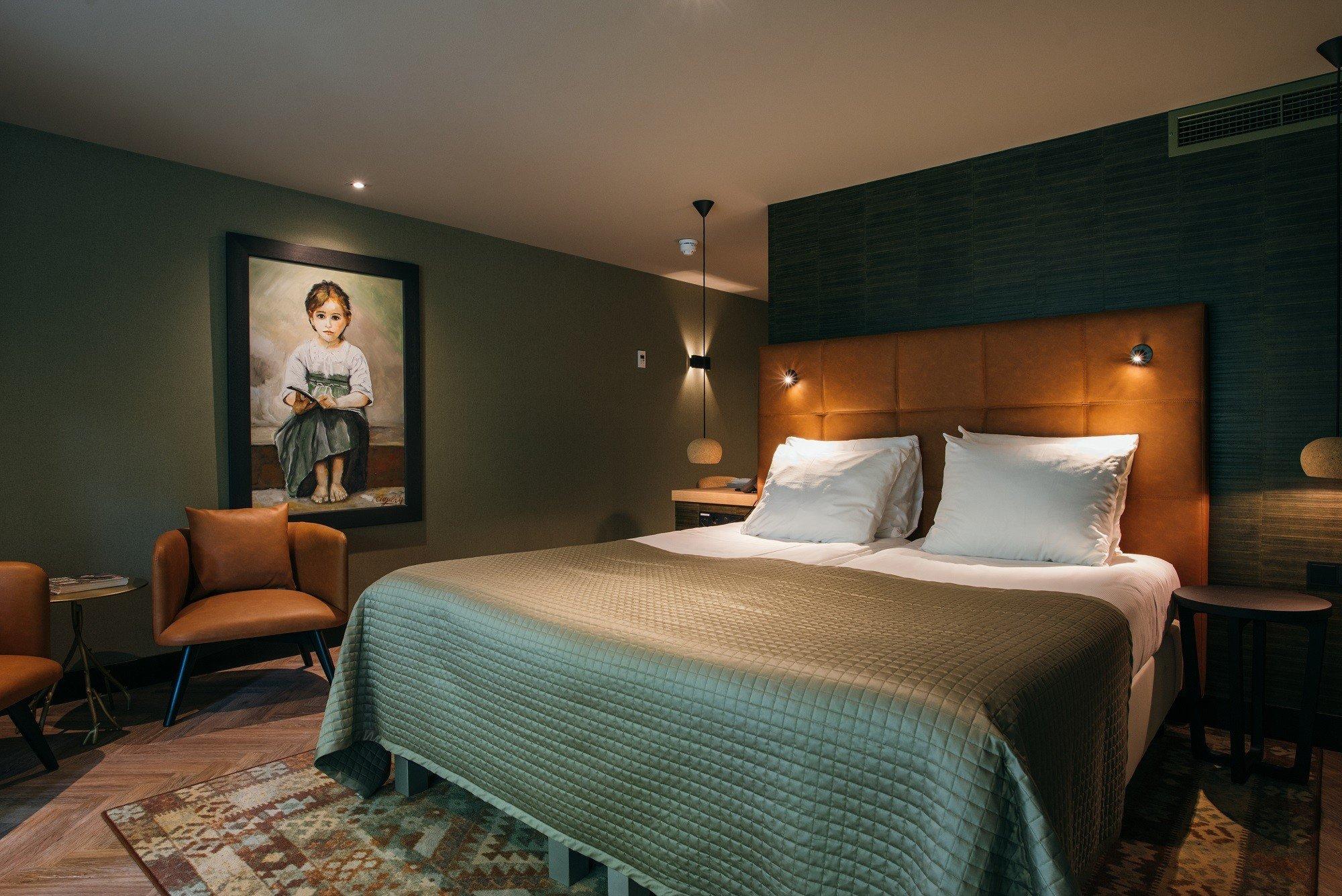 4-Van der Valk Hotel op de Veluwe incl. entree de Zwaluwhoeve f Veluwse Bron en gratis upgrade naar