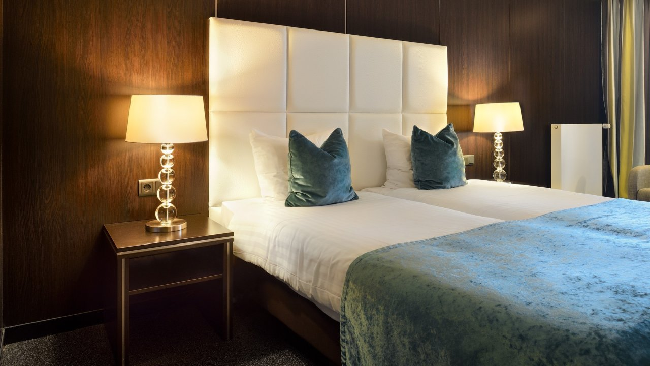 Van der Valk Hotel 's-Hertogenbosch - Vught - Nederland - Noord-Brabant - Vught