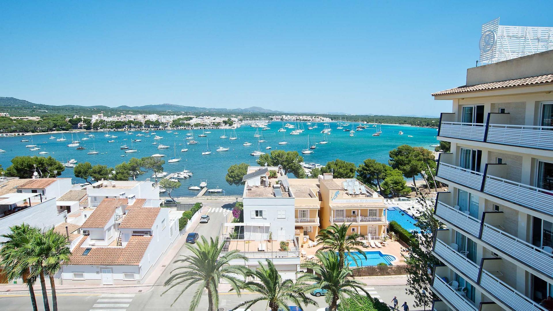 Verblijf 8 of 15 dagen in een 4*-hotel op Mallorca incl. vlucht en autohuur