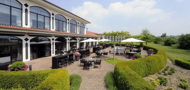 Dagaanbieding: 3 dagen top beoordeeld 4-sterren Van der Valk hotel nabij Osnabrück incl. ontbijt