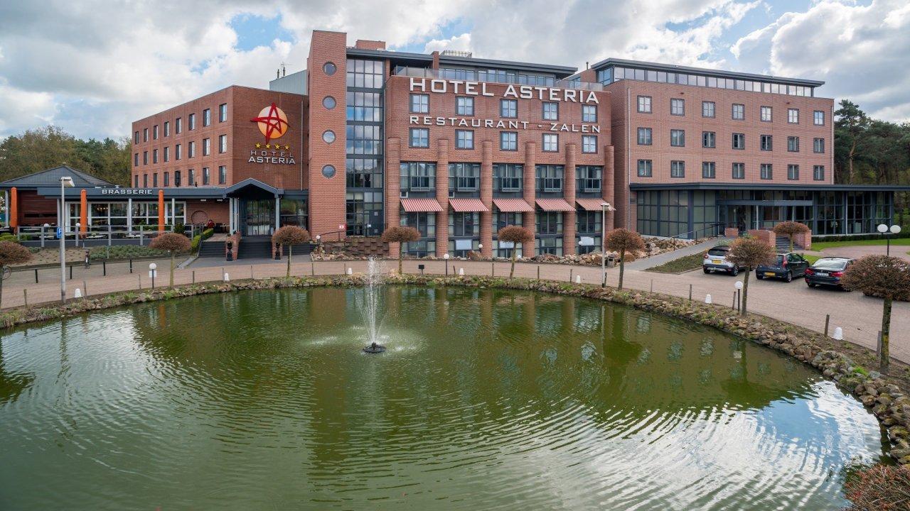Hotel Asteria Venray - Nederland - Limburg - Venray