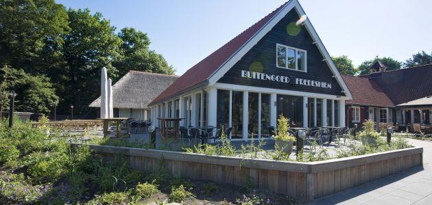 3 dagen midden in de bossen bij Weerribben Wieden en Giethoorn incl. diner