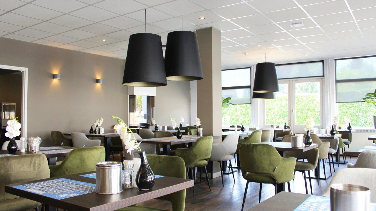 Fletcher Hotel-Restaurant Valkenburg - Nederland - Limburg - Valkenburg