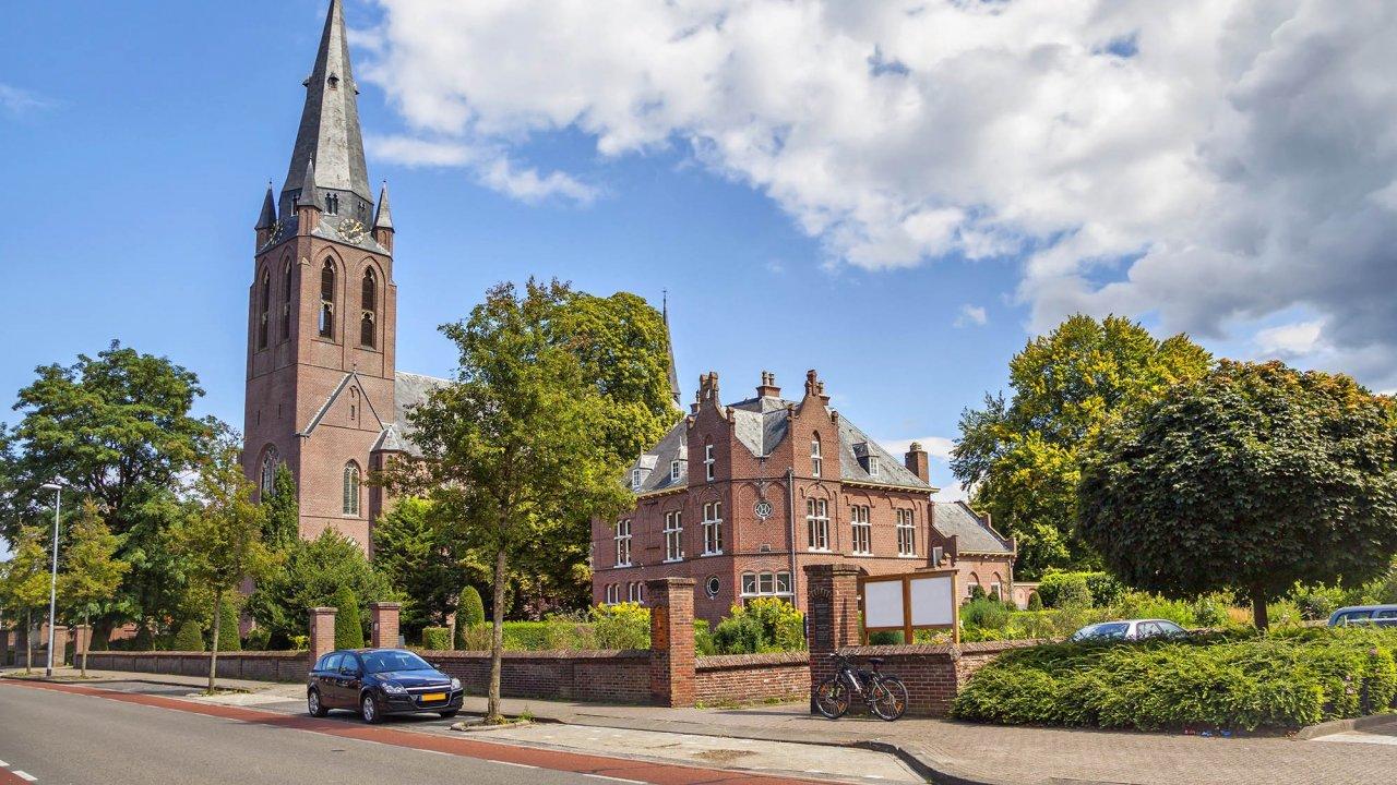 Crown hotel Eindhoven Centre - Nederland - Noord-Brabant - Eindhoven