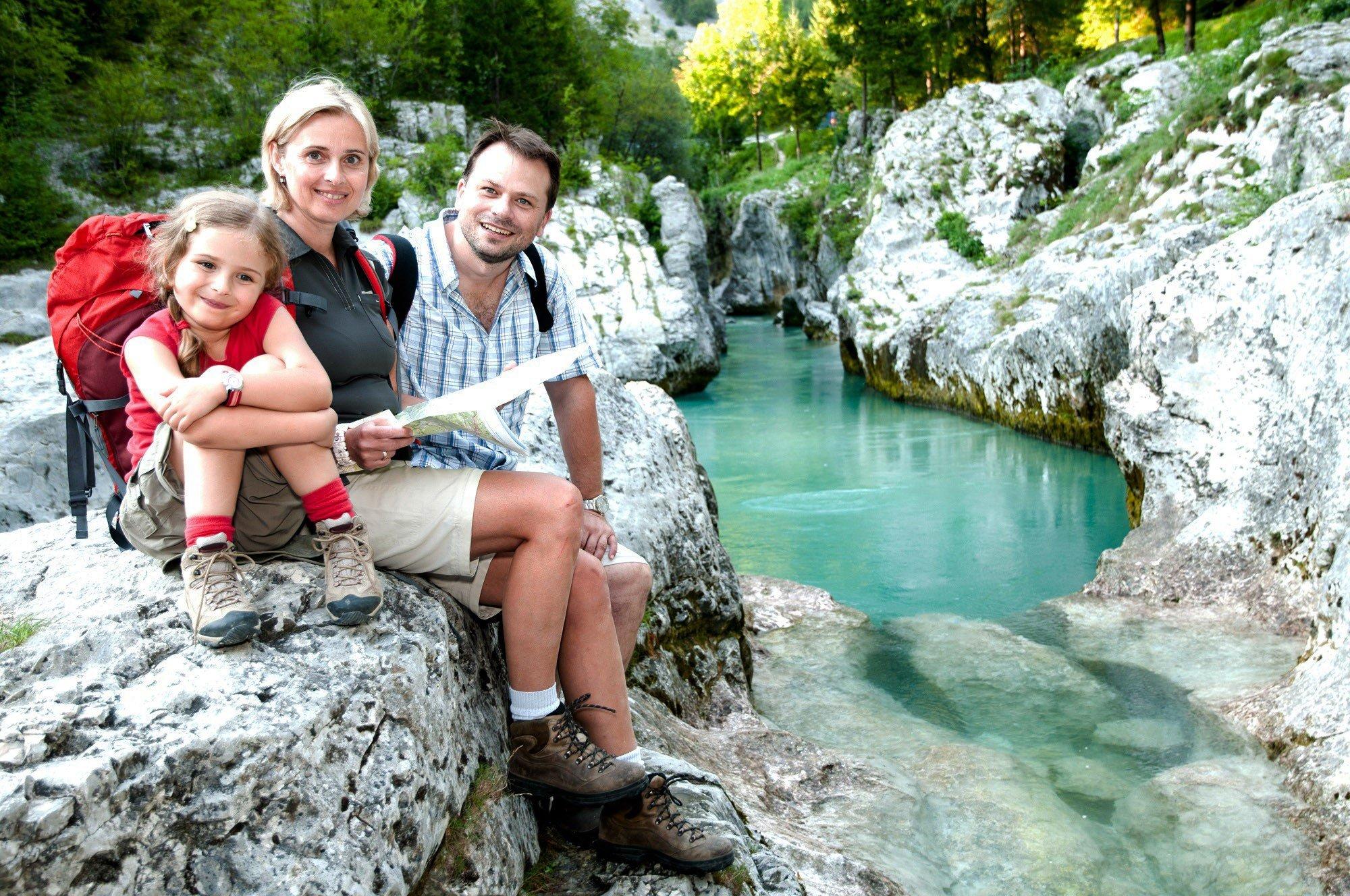 Dagaanbieding - 6 of 8 dagen met de hele familie in de prachtige bergen van Tirol o.b.v. all-inclusive dagelijkse koopjes