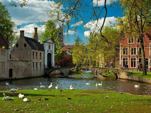 Luxe 4*-hotel in hartje <b>Brugge</b> incl. ontbijt