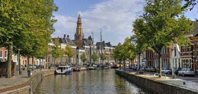 Dagaanbieding: Ontdek het centrum van Groningen incl. ontbijt en gebruik van wellnessfaciliteiten