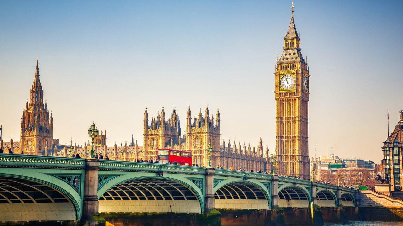 Ibis London Excel