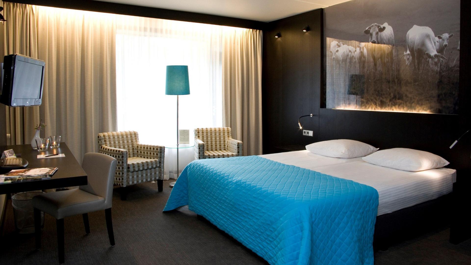 4 dagen 4*-Van der Valk hotel in de bossen van <b>Arnhem</b>