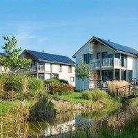 Weekend, midweek of week op een vakantiepark in de Belgische Ardennen met verblijf in luxe villa