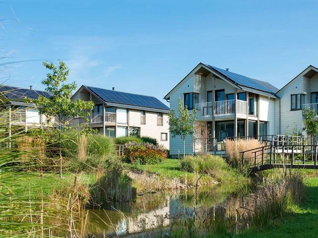 Verblijf in een luxe villa midden in de <b>Belgische Ardennen</b>