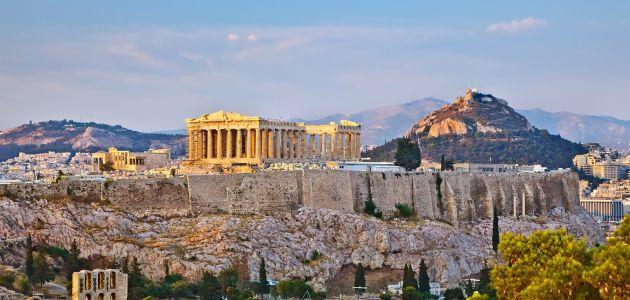 3, 4 of 5 dagen stedentrip naar Athene incl. vlucht en verblijf in 4*-designhotel