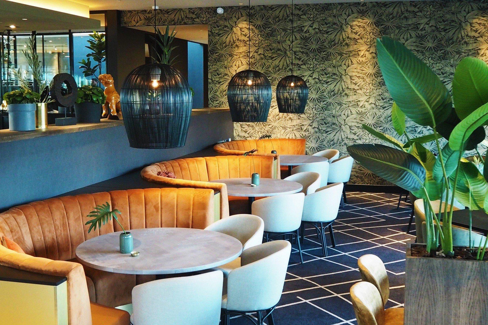 3 dagen 4-sterren gerenoveerd Van der Valk hotel tussen Amsterdam en Utrecht