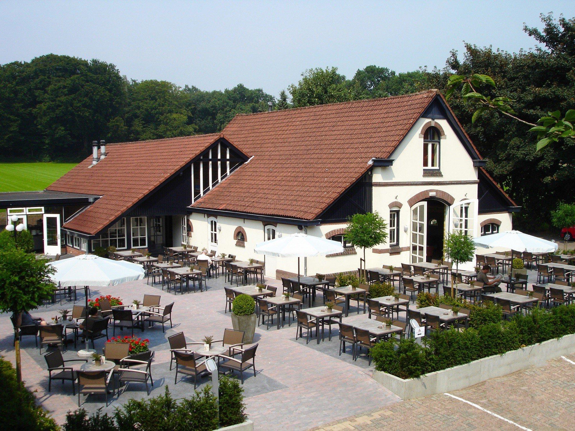 Dagaanbieding - 3 of 4 dagen 4*-hotel bij N.P. Veluwezoom incl. ontbijt dagelijkse koopjes