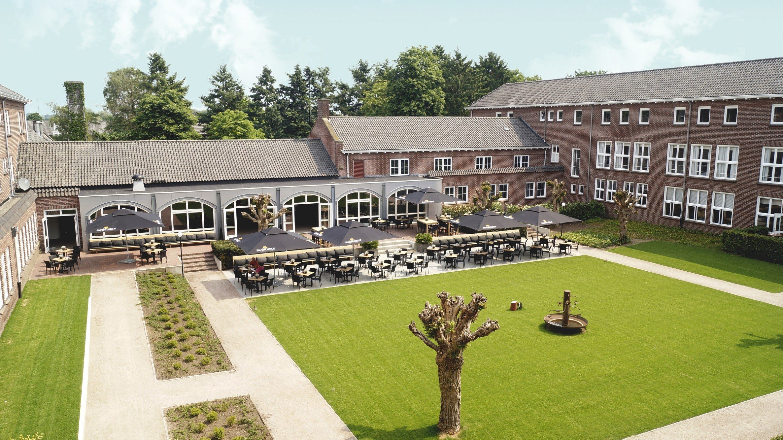Dagaanbieding - Ontdek Brabant vanuit een hotel gevestigd in voormalig klooster nabij de Peel incl. culinair 3-gangendiner dagelijkse koopjes