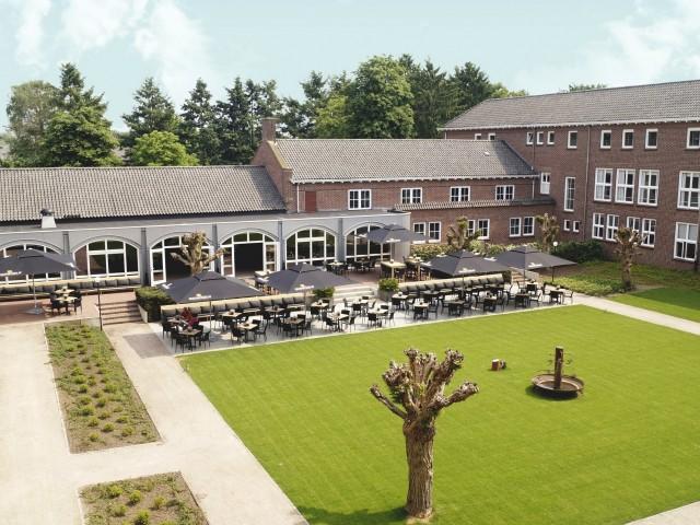 Verblijf in fantastisch 4*-Kloosterhotel in <b>Brabant</b> incl. diner
