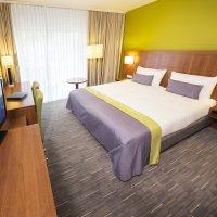 Dagaanbieding - 3 dagen top beoordeeld 4*-hotel op de Veluwe incl. uitgebreid ontbijt en 3-gangendiner dagelijkse koopjes