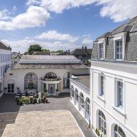 Geniet in Noord-Frankrijk van een 2, 3 of 4-daags verblijf in een 4*-kloosterhotel in Arras incl. ontbijt