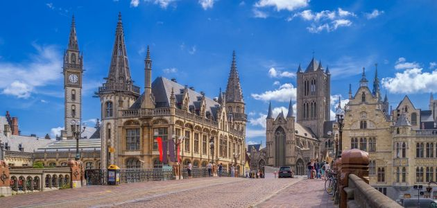 Dagaanbieding: 2 of 3 dagen in luxe 4*-hotel in Aalst, tussen Gent en Brussel incl. ontbijt