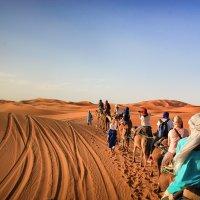 Dagaanbieding - 8-daagse rondreis Marokko van Marrakech naar de Sahara incl. vlucht, hotels, vervoer, ontbijt en 2 dagen diner! dagelijkse koopjes