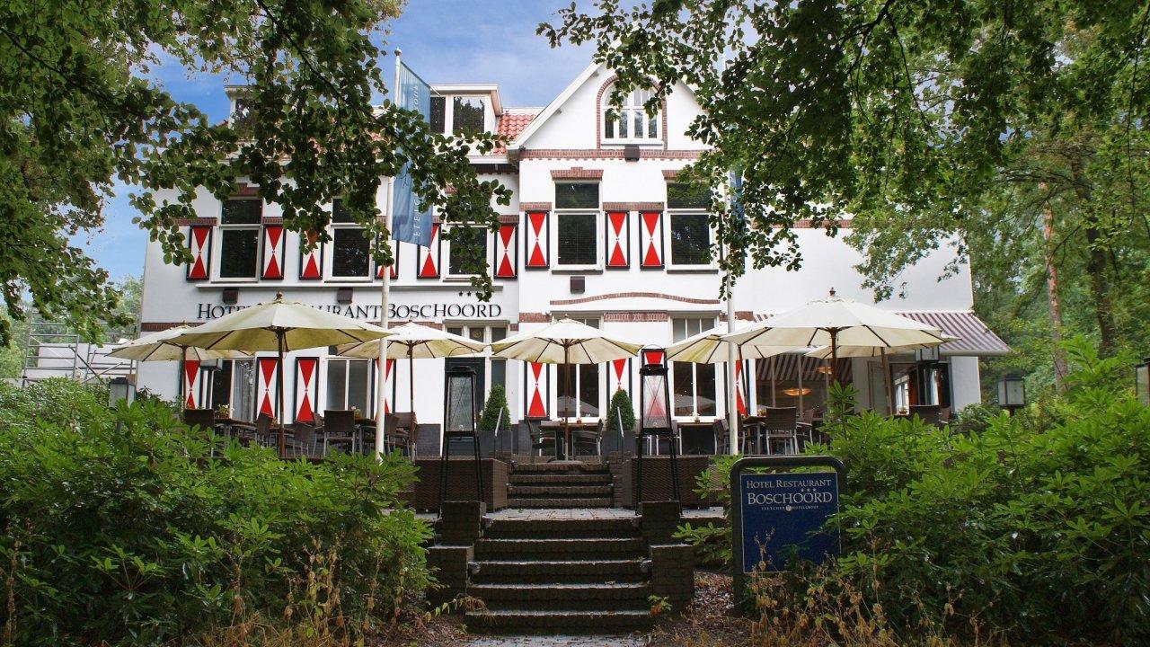 Fletcher Hotel Restaurant Boschoord - Nederland - Noord-Brabant - Oisterwijk